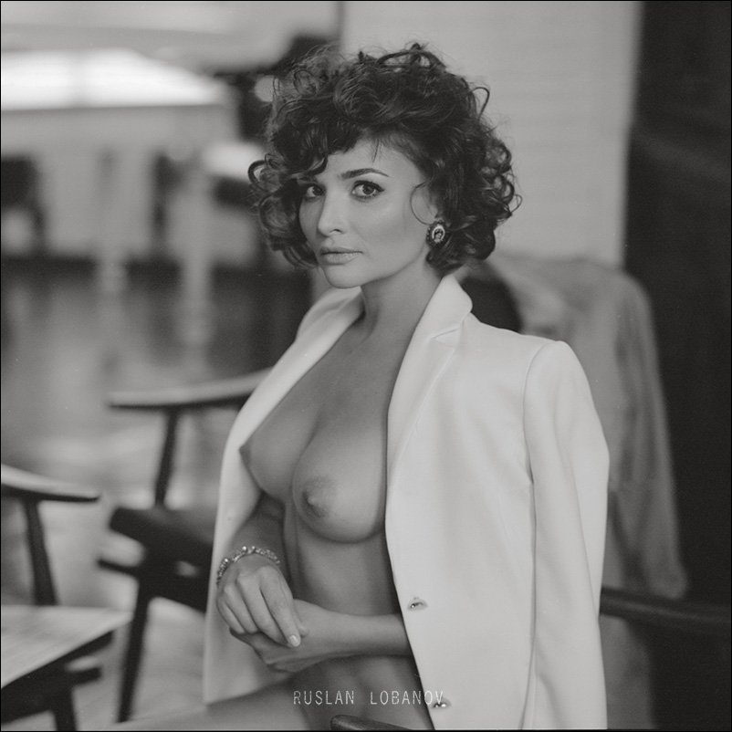, Ruslan Lobanov