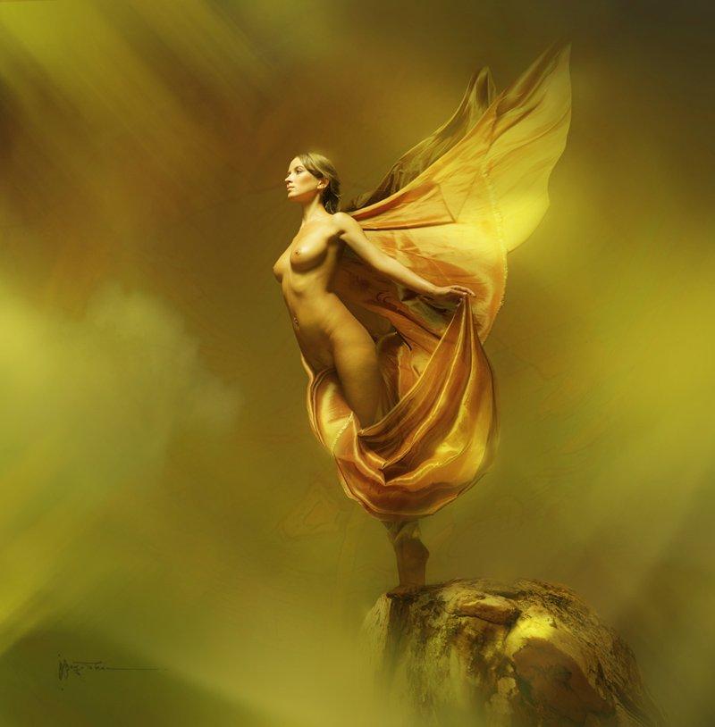 , Furious Angel