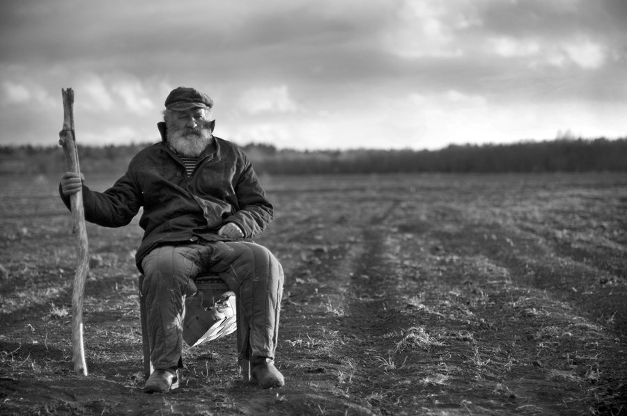 дед коля,разведка,кгб,время,старость,жизнь,закат,небо,поле, Евгений Пугачев.