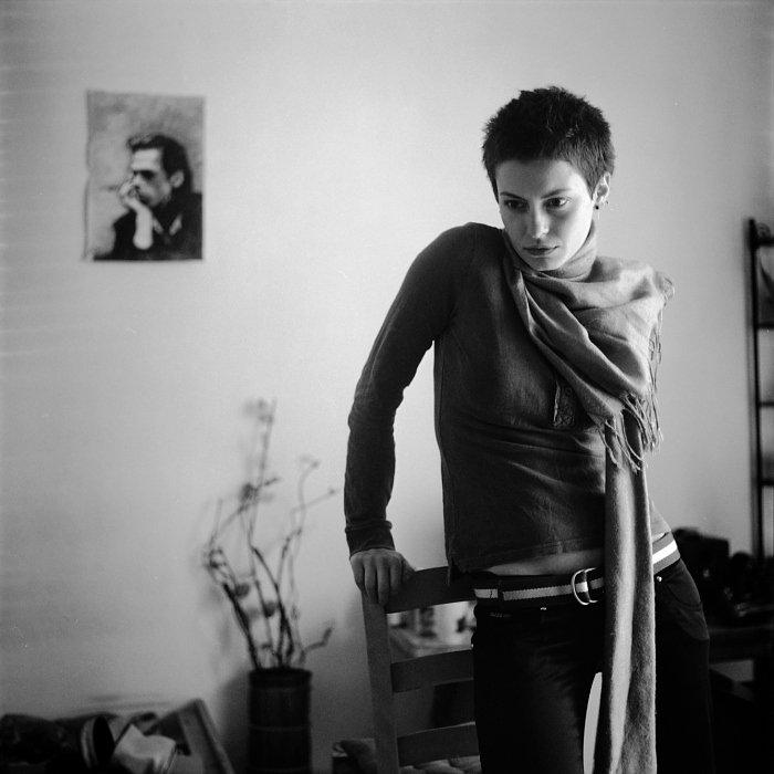 portrait,b&w,6x6,yashica, Alexey Kartashov