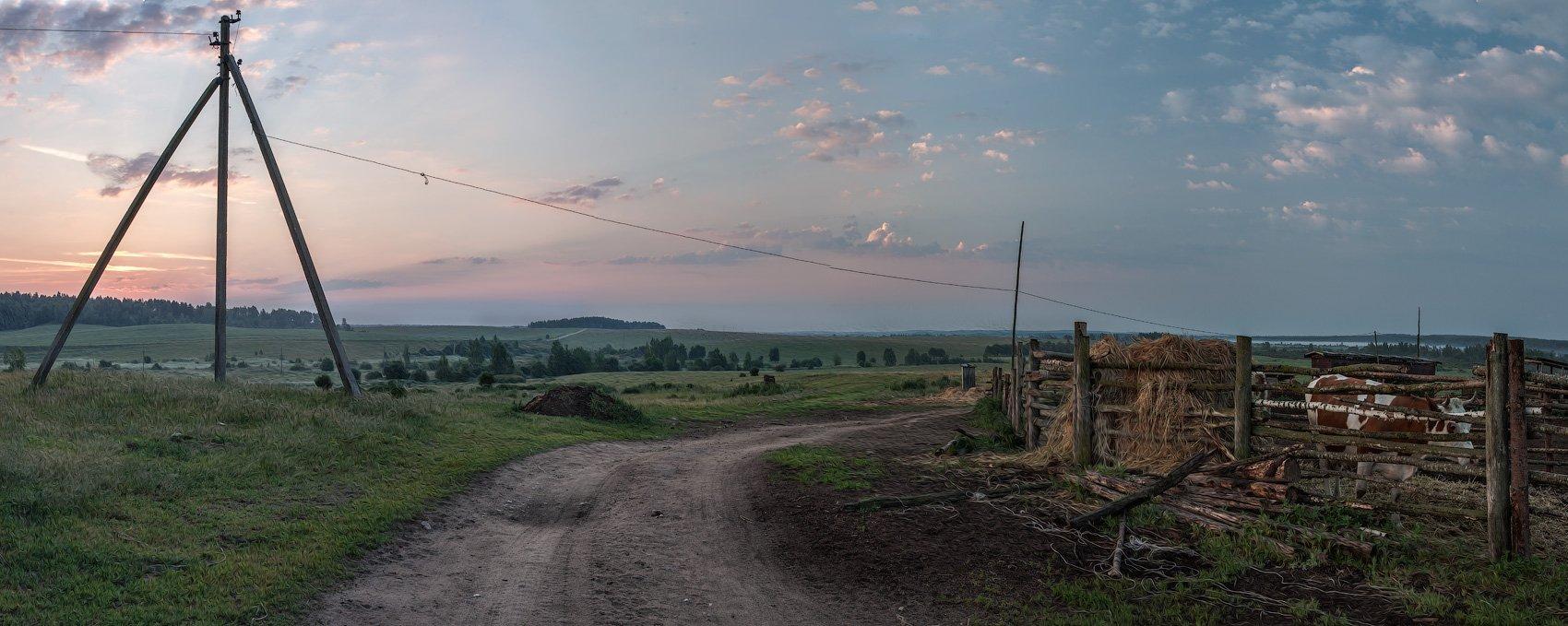 Пушкарёво Смоленская область Лето, Андрей Леонидович