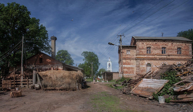 Дорогобуж, Смоленская область. , Андрей Леонидович