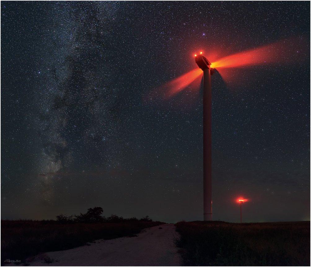 Галактика, Звёздное небо, Звёзды, Земля, Крым, Млечный путь, Ночной пейзаж, Ночь, Jazz Man