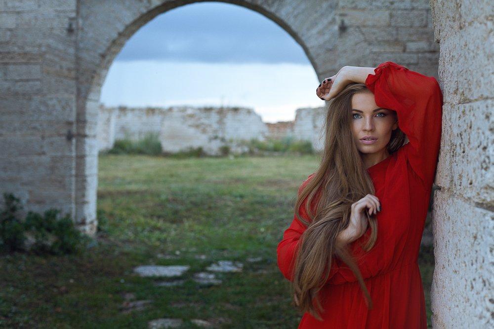 , Gulyaeva Olesya