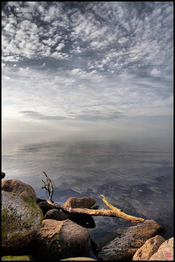 закат, мол, горизонт, Cairns (Павел Васильев)