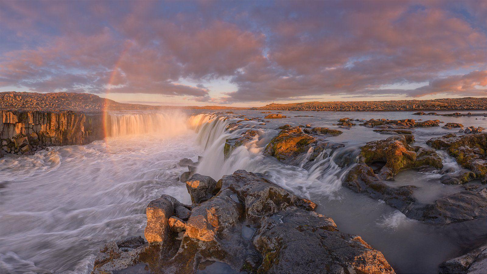 iceland, selfoss, Дмитрий Титов
