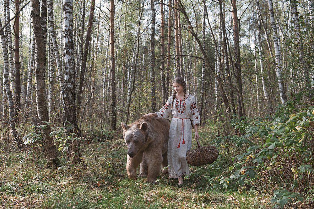 , Ольга Баранцева