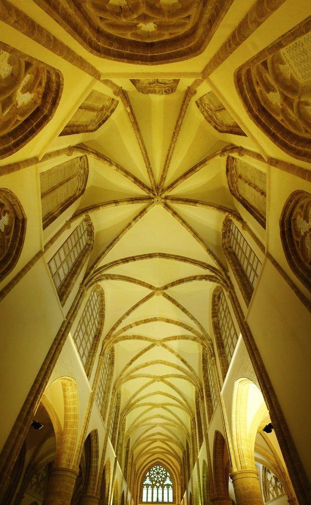 Cathedral, Cyprus, Famagusta, St.nicolas, Hasan Baglar