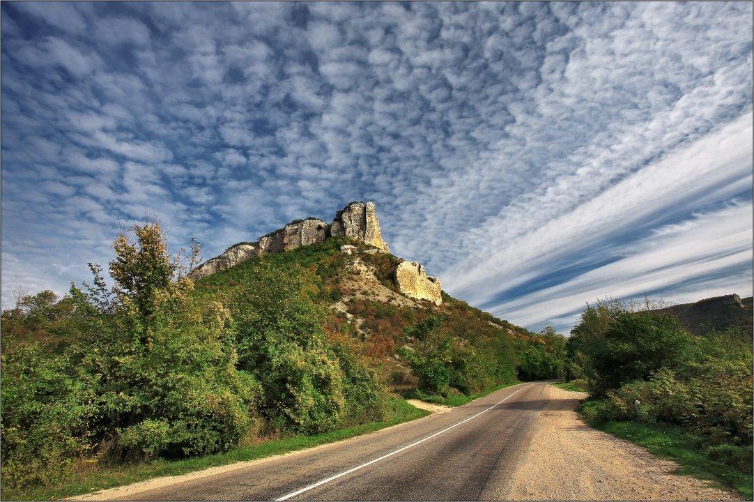 пейзаж, Ivan Dzyuba