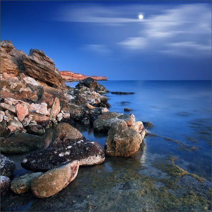пейзаж, природа, Ivan Dzyuba