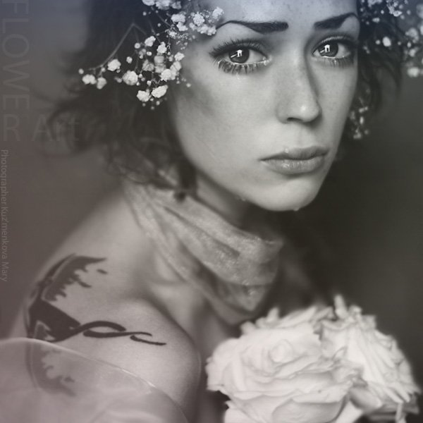 , Mary Kuzmenkova