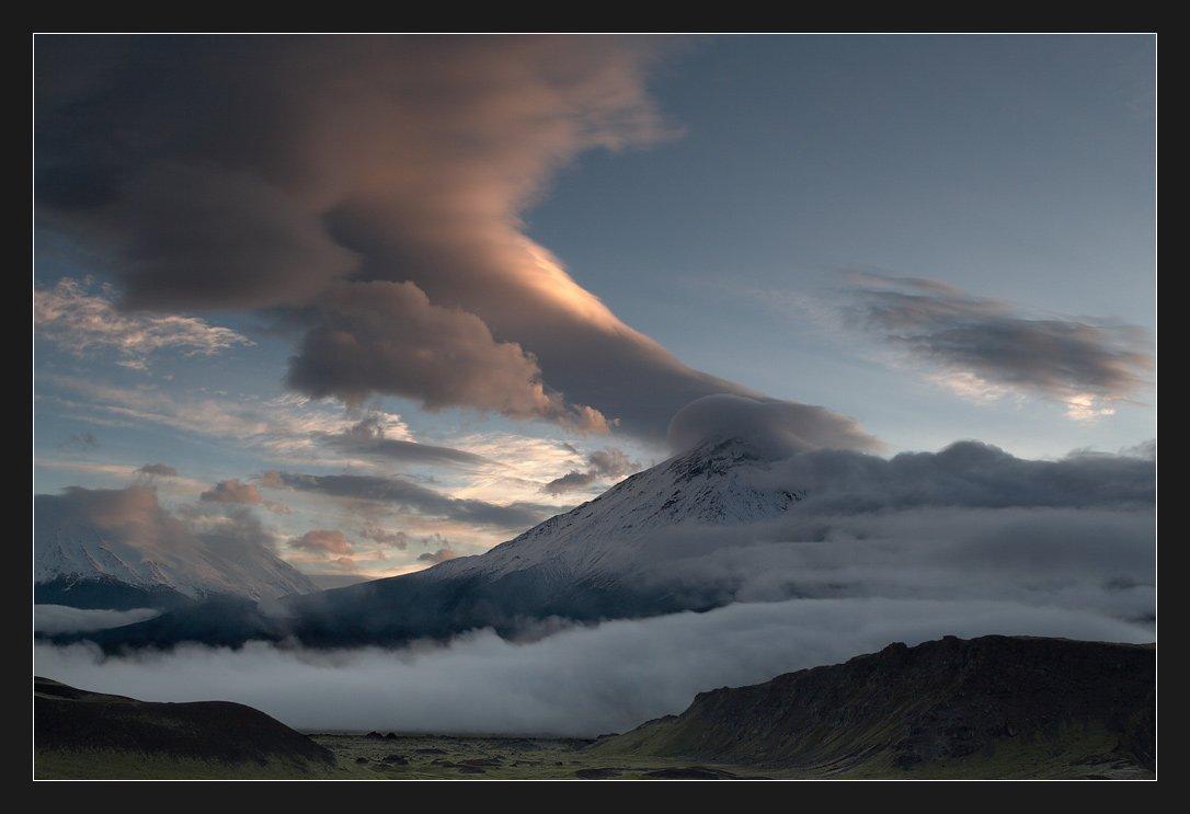 камчатка, ключевская группа вулканов, Alexander Fetisov