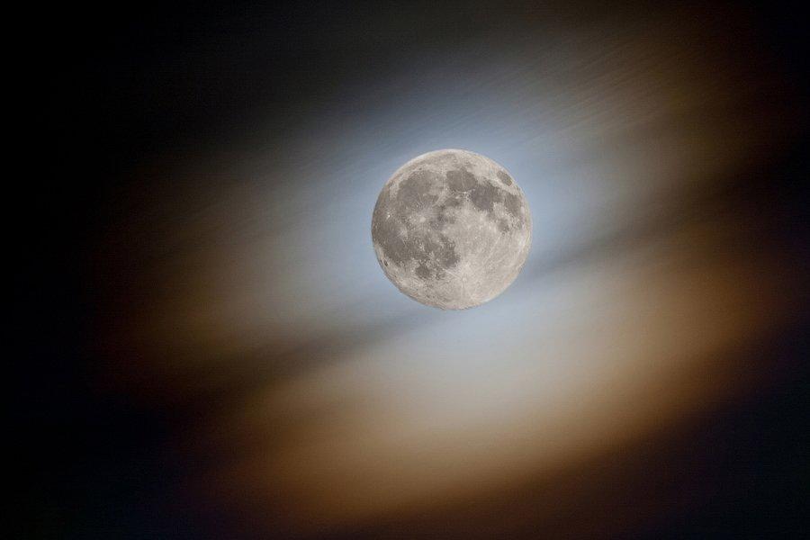 бурятия, луна, Олег Шубаров