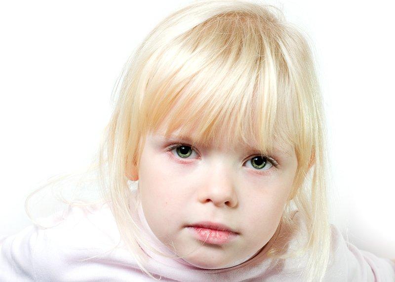 портрет, девочка, Vlad Shanalin