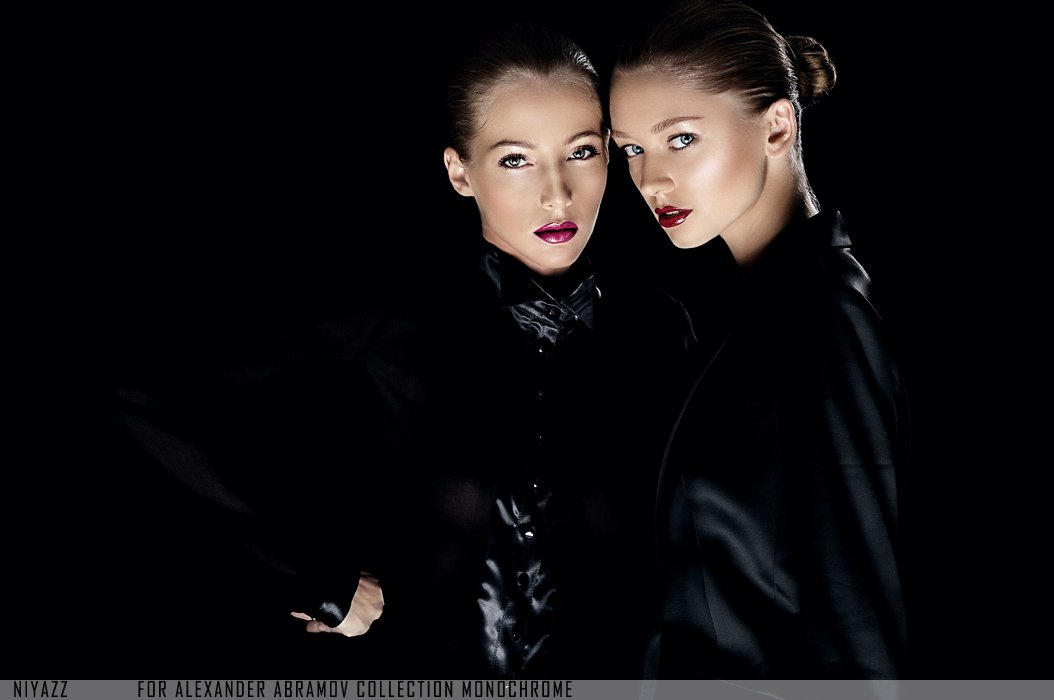 fashion, niyazz, monochrome collection, alexander abramov, Niyazz