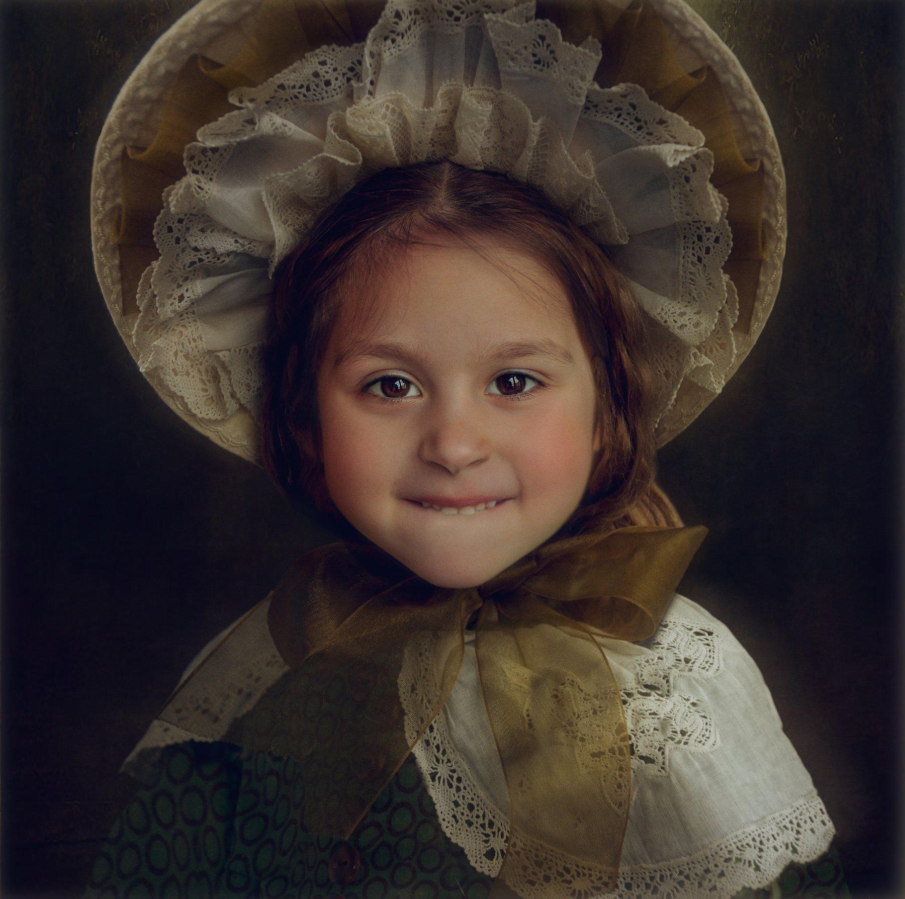 , Svetlana Melik-Nubarova