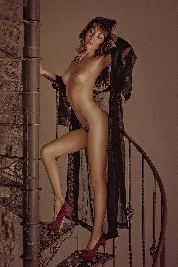 alexanderfess, infocus, nude, model, studio, 35mm, Alexander Fess