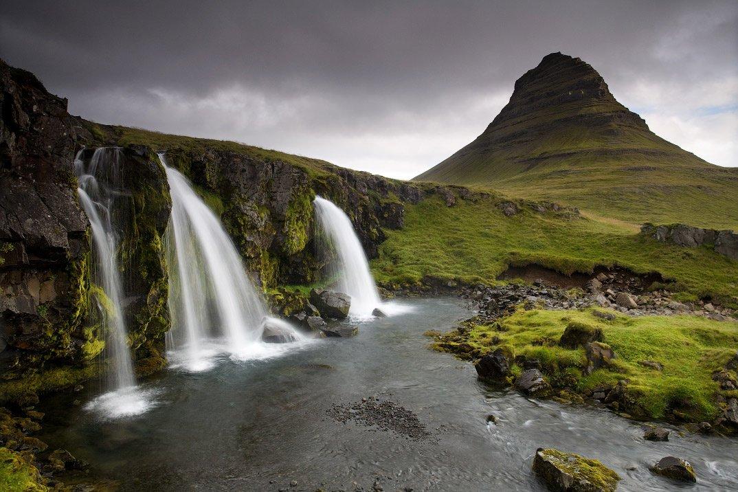 iceland, исландия, Алексей Самарин