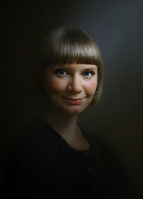 , Марина Ленская