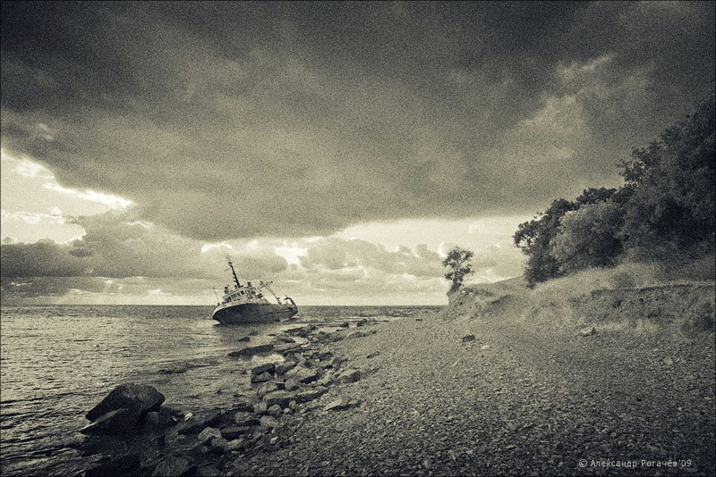 анапа,большой утриш,осень,море,октябрь, Александр Рогачёв