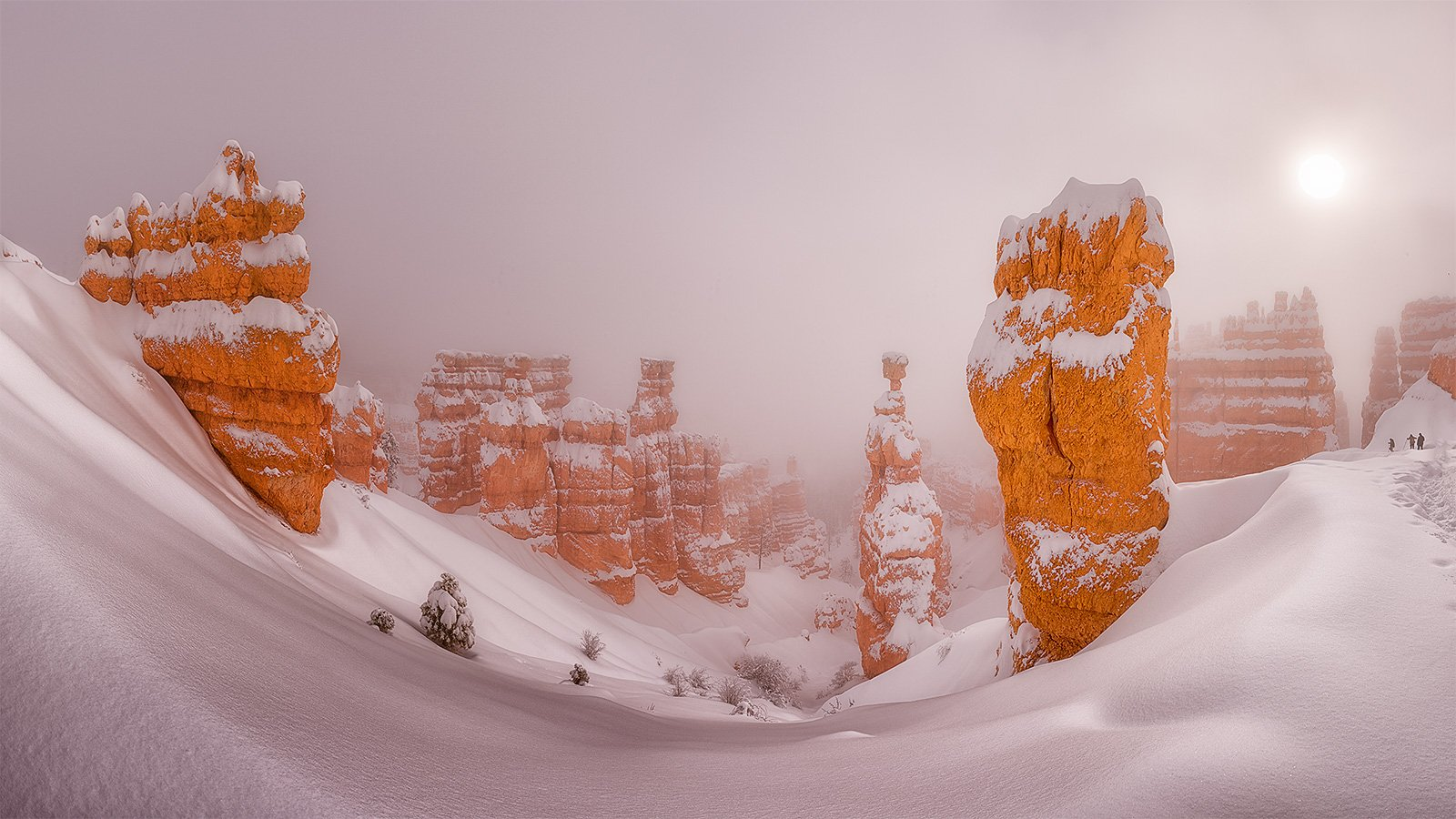 Bryce Canyon, Дмитрий Титов