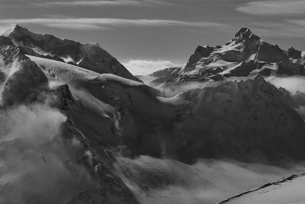 горы, , кавказ, эльбрус, фёдор