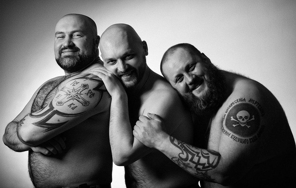 друзья, настоящие,музчины,татуировки, Toska