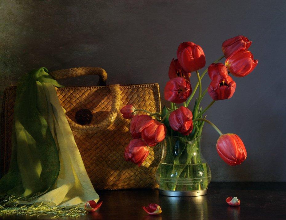 Весна, Натюрморт, Праздник, Тюльпаны, Фотонатюрморт, Svetlana Tkachenko