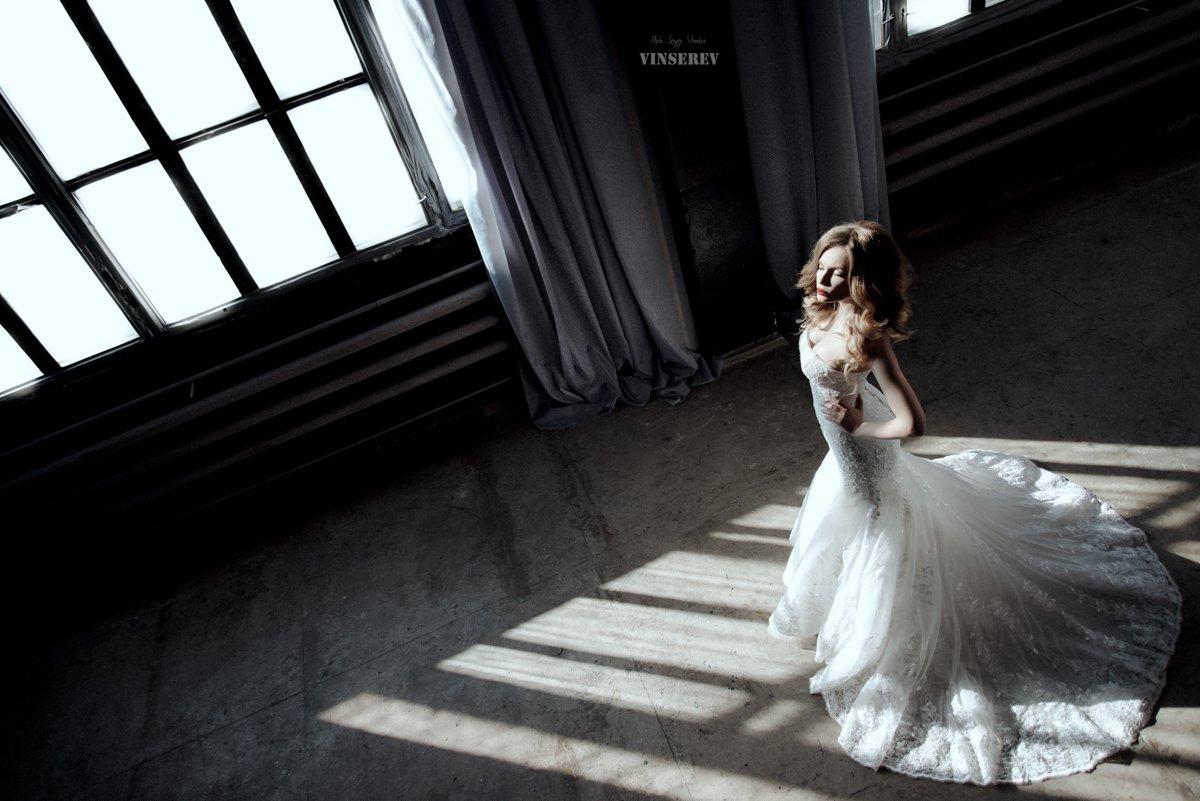 Nikon d600 85mm fashion vogue gigls glamur, Винников Сергей