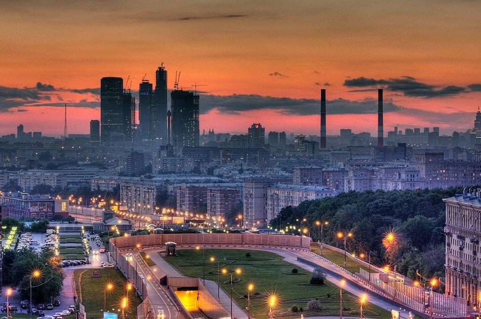 крыша, крыши, москва, город, закат, вечер, лето, ммдц, сити, just cause, небоскрёбы, Kremchik