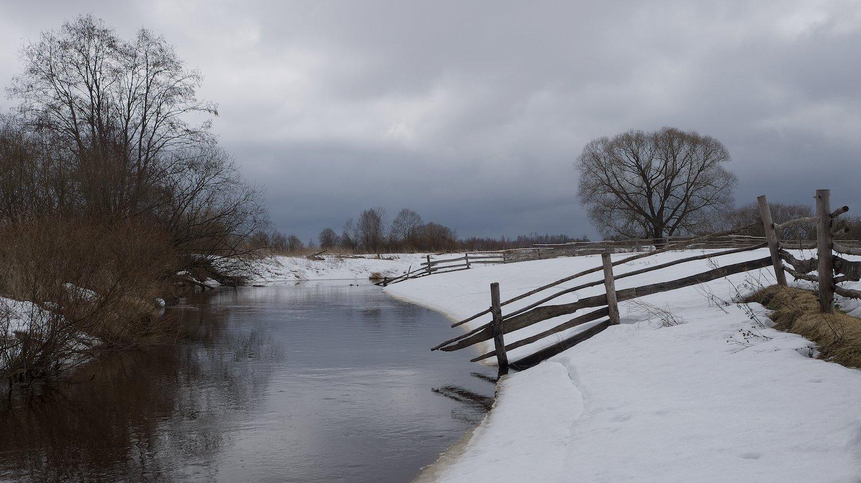 река, лахость, СПИРИДОНОВ НИКОЛАЙ