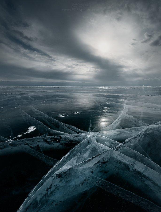 baikal, siberia, байкал, сибирь, лед, ice, EGRA