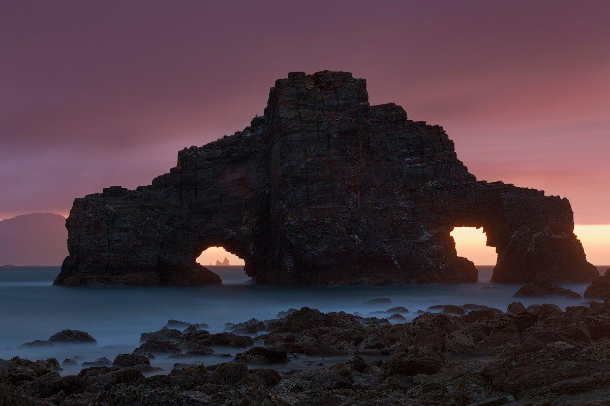 Galicia, Spain, Галисия, Испания, Alex Darkside