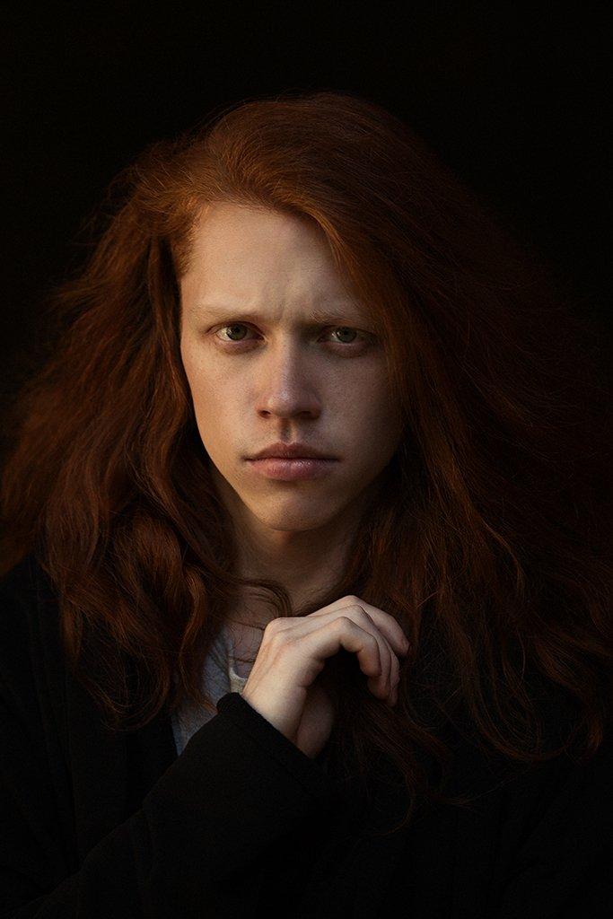 canon, ginger, man, photo, photography, portrait, redhead, взгляд, волосы, мужчина, портрет, рыжий, фото, Елена Daedra Алферова