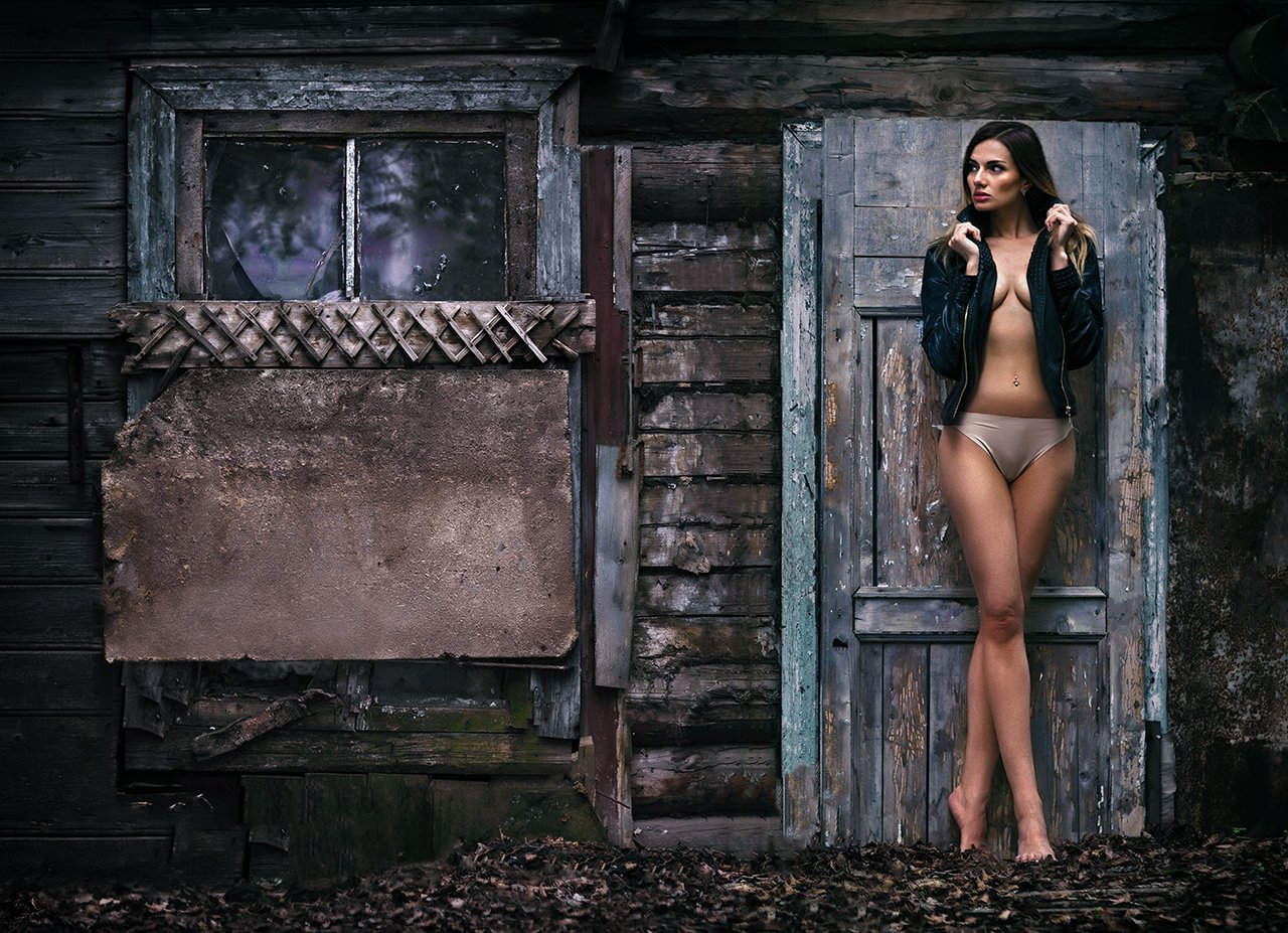 girls, portrait, девушка, дом, портрет, фото, Пантелеев Алексей
