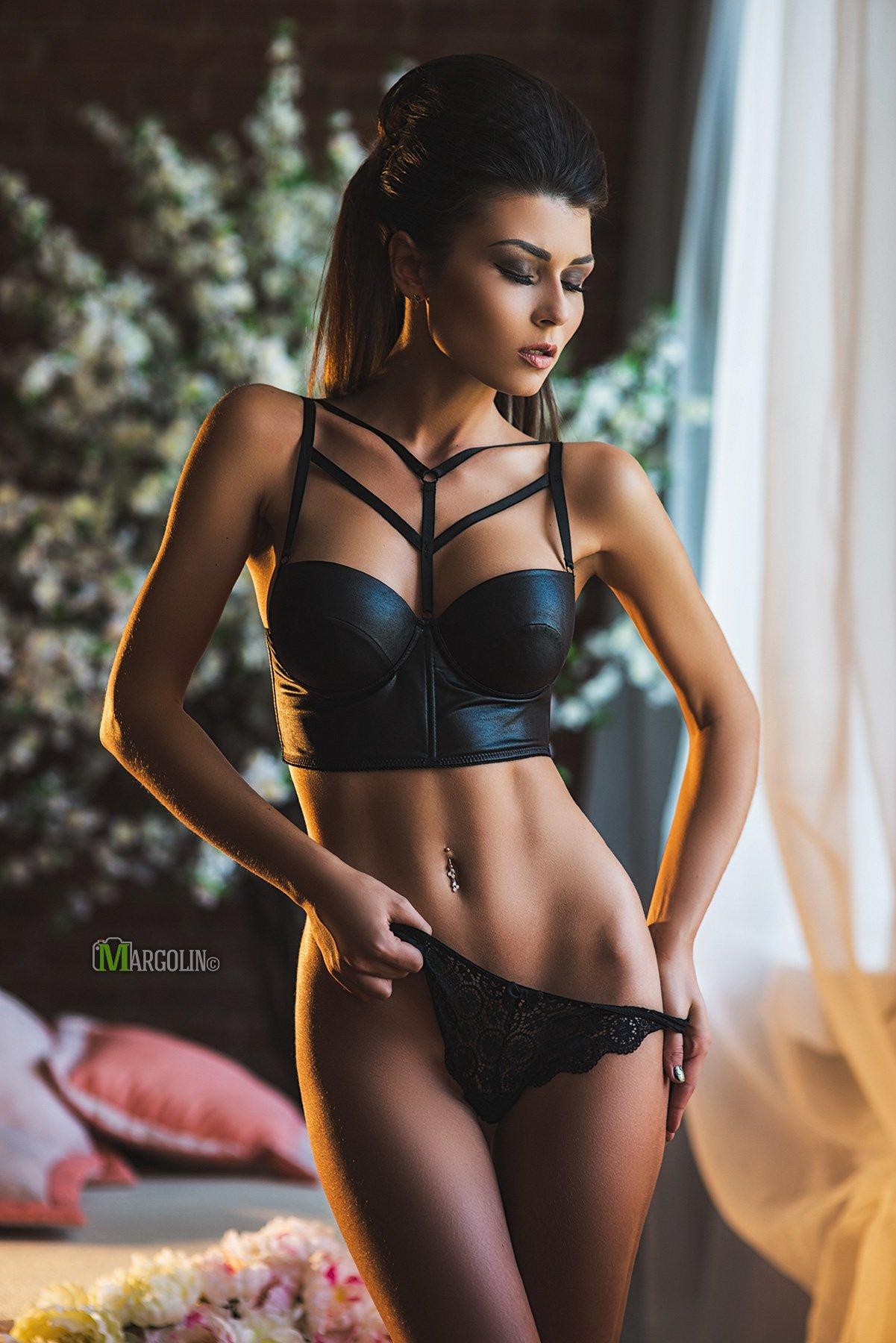 , Марголин Александр