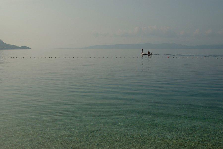 утро., адриатика., море, Nataliya Efimova