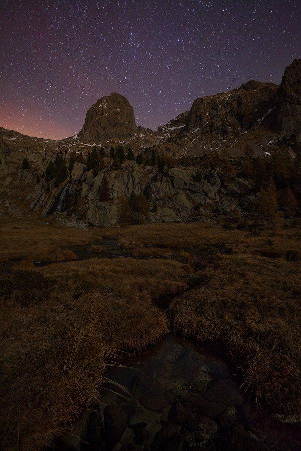 альпы, горы, Alex Darkside