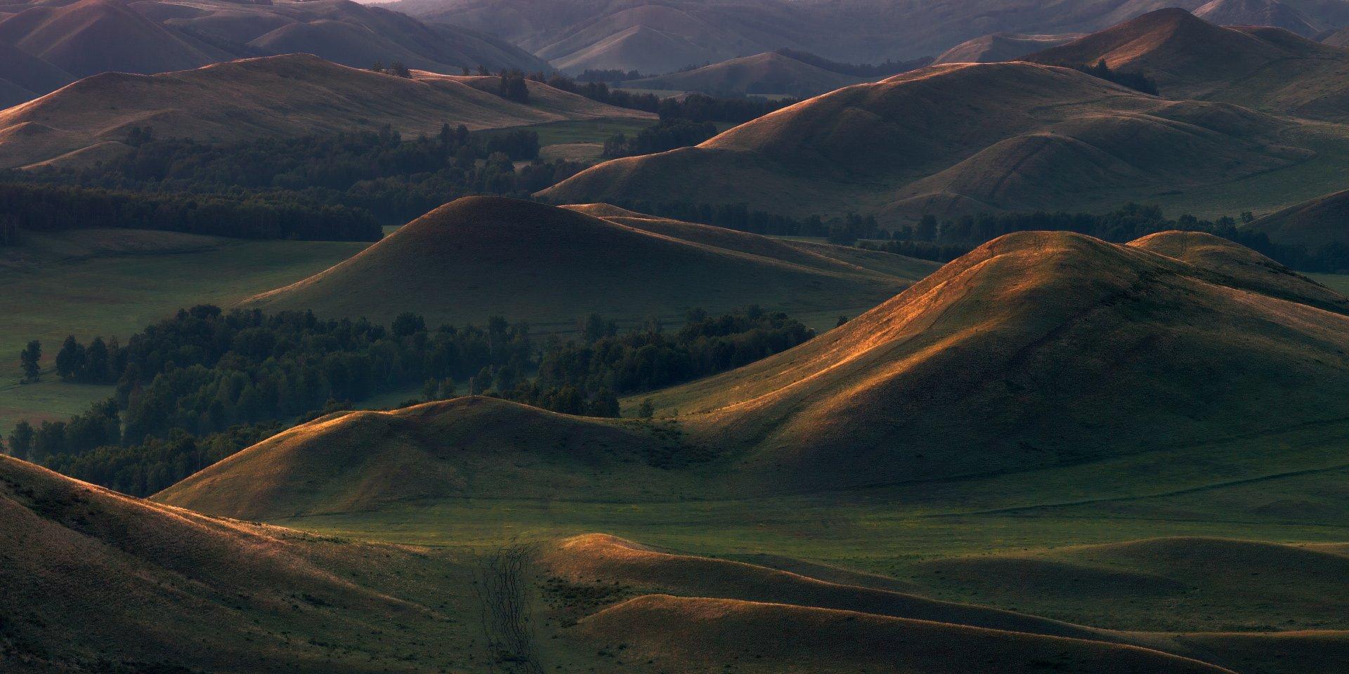 южный урал, оренбуржье, башкирия, долгие горы, степь, marateaman