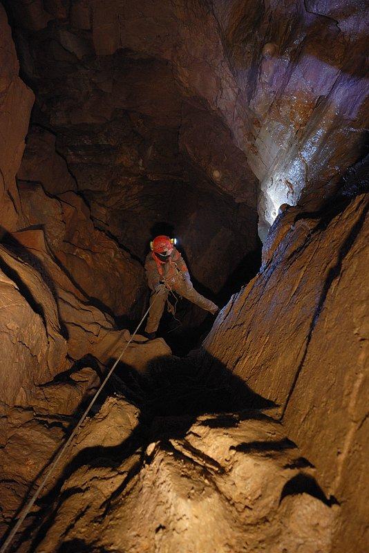 пещера, пропащая яма, спелео, башкирия, Руслан Елисеев