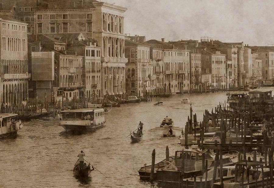 венеция, риальто, gavroche