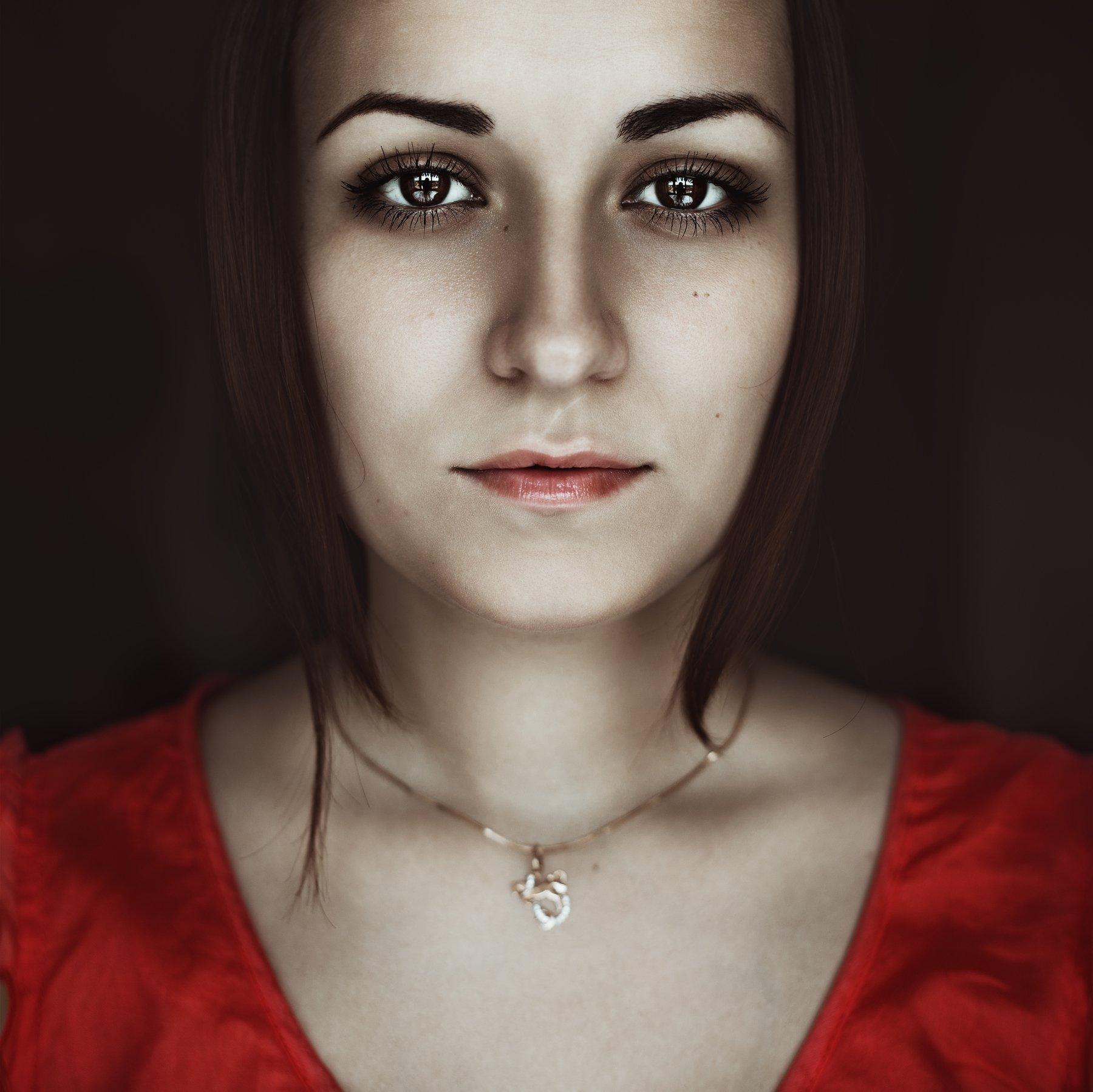 портрет, у окна, девушка, прямой свет, свет от окна,, Маховицкая Кристина