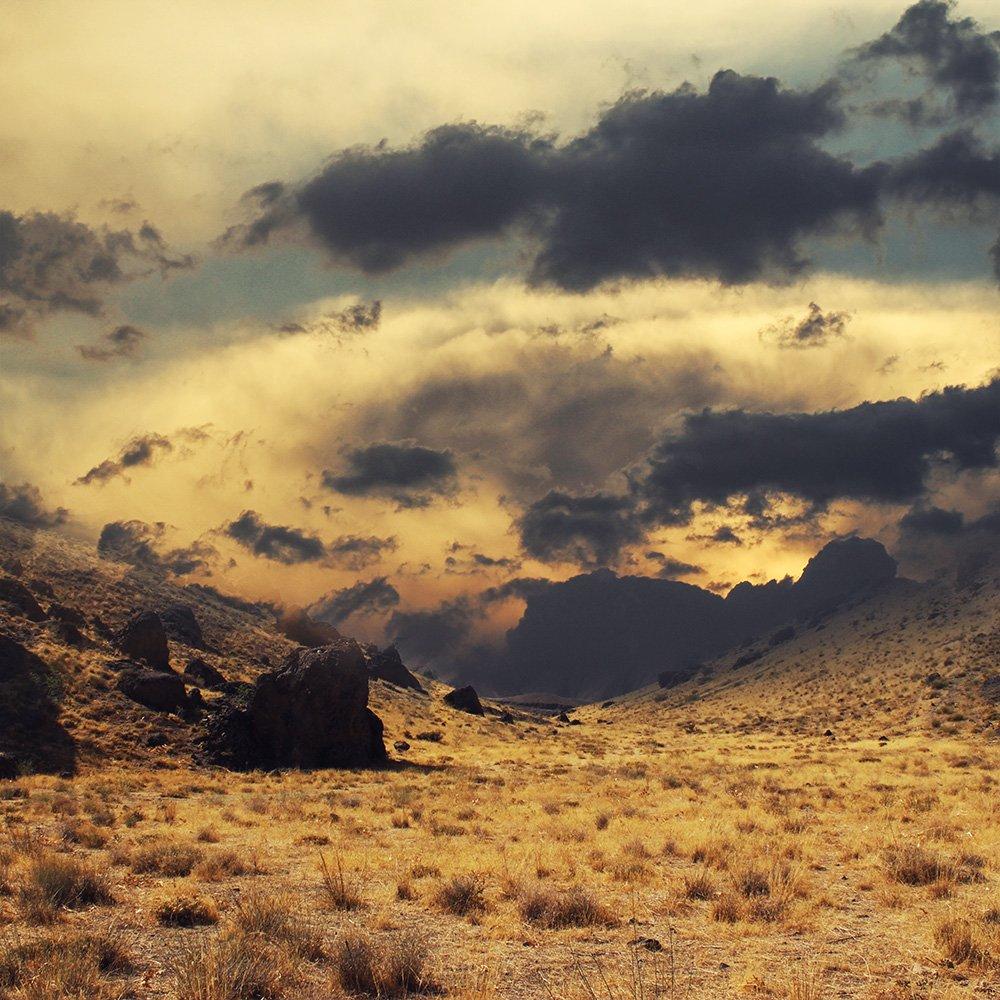 landscape, fineart, nature, rock, sky, concept, fantasy,, Milad Safabakhsh