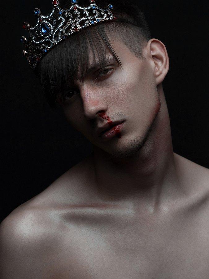 nikon.портрет, Исинев Руслан