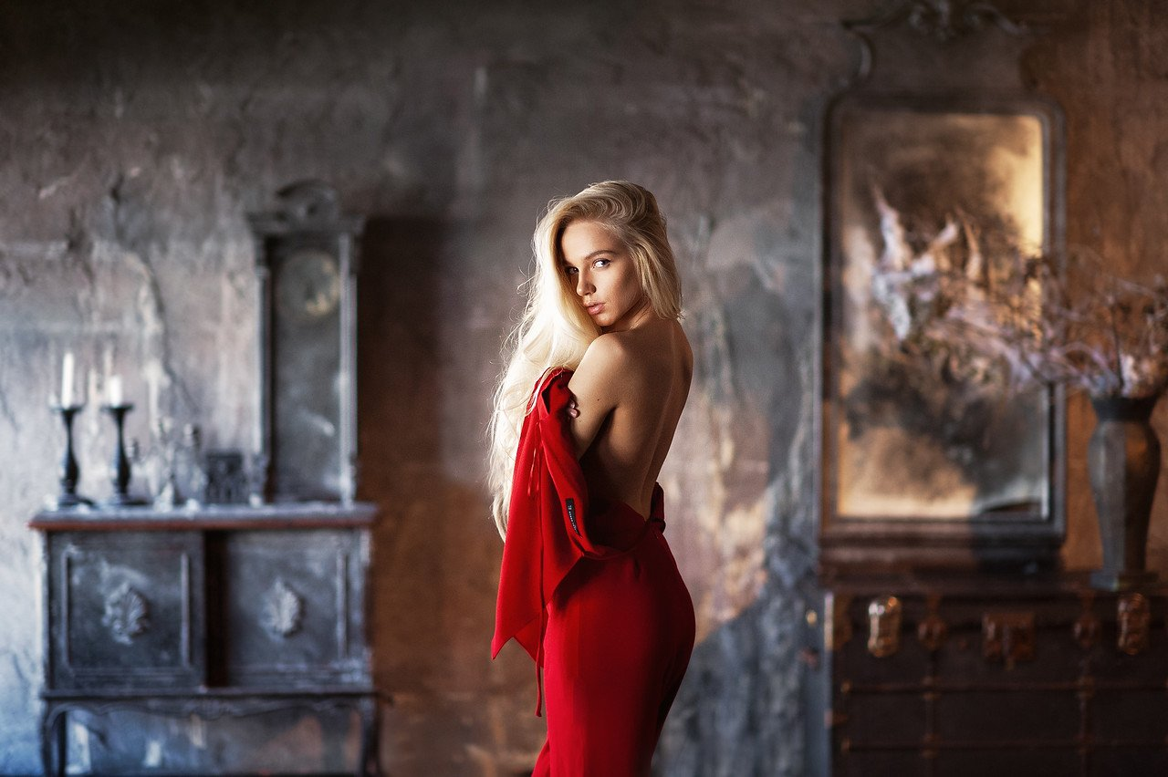 2016, beautiful, girl, portrait, portrait2016, девушка, портрет,, Максим Максимов