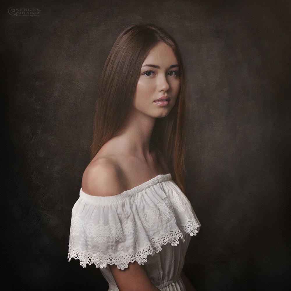 , Сергей Сотников