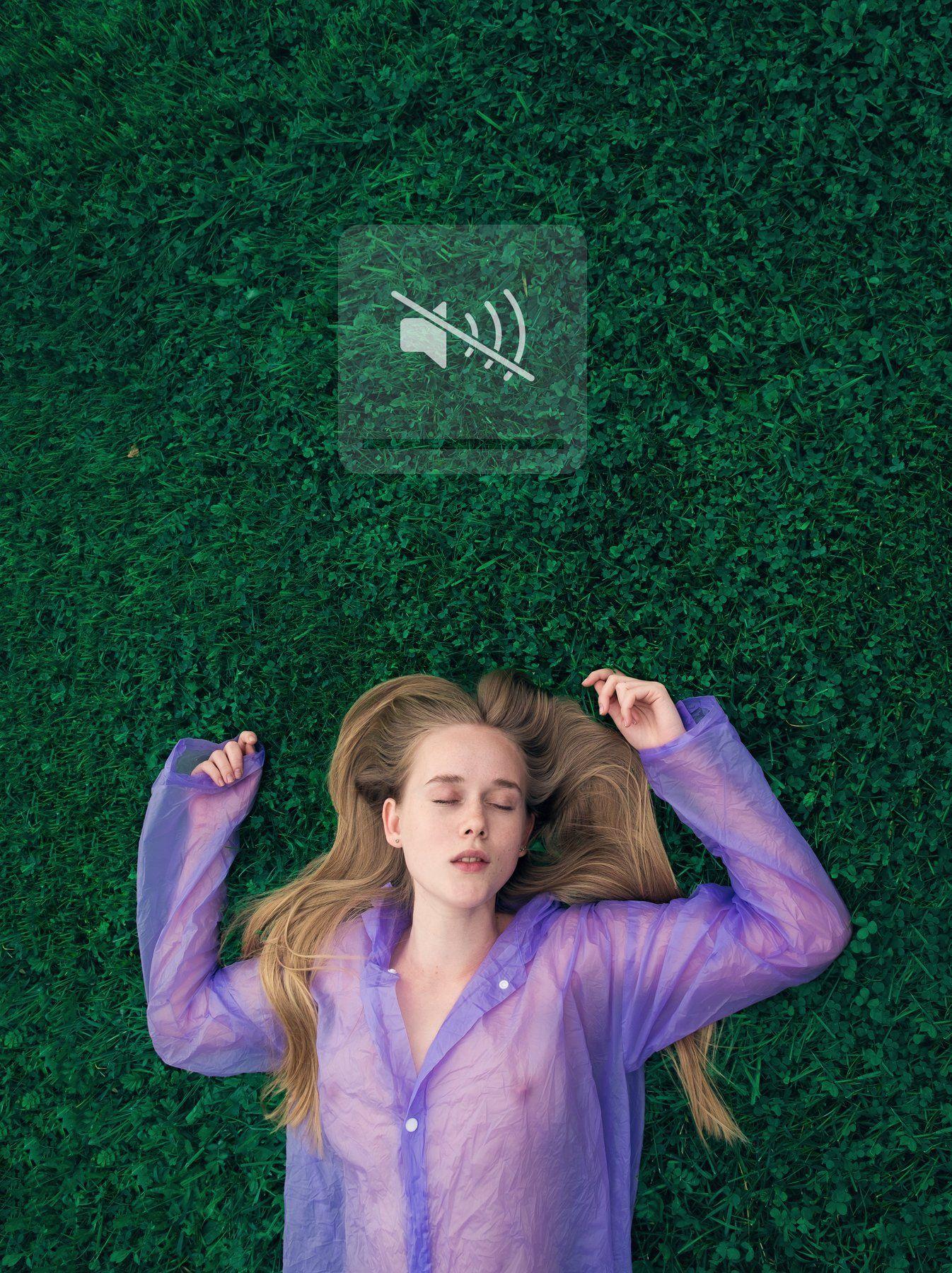 girl, nude, grass, silence, hush, saint-petersburg, , Роман Филиппов