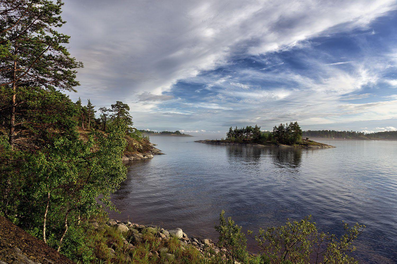 озеро тухкальское рыбалка