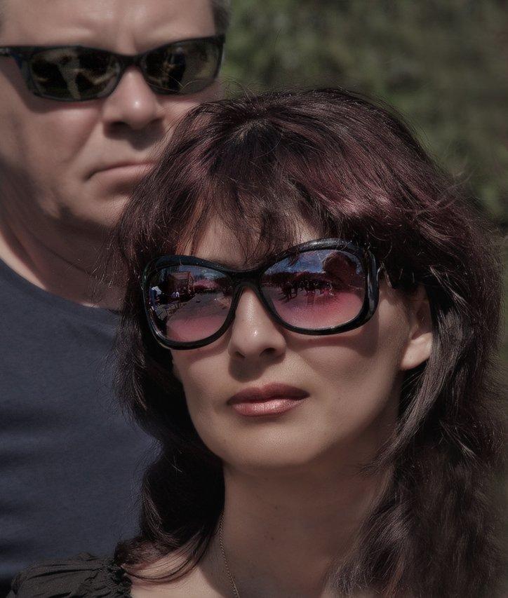 , Елена Бортникова