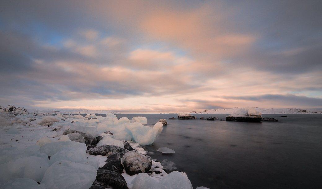 антарктика, ст. беллинсгаузен, Руслан Елисеев